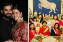 PHOTOS | Aishwarya Rai Bachchan to Anushka Sharma; Bollywood actresses share Karva Chauth pictures