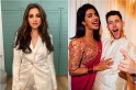 Parineeti Chopra's comment on Nick Jonas' Karwa Chauth post with Priyanka Chopra sparks speculations about her marriage
