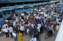 Telangana transport strike: Over 50,000 cabs go off roads, employees observe Bandh on day 15