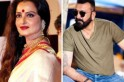 The truth behind Rekha's affair and 'secret wedding' with Sanjay Dutt (Throwback)