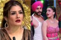Nach Baliye 9: Raveena Tandon loses her calm after Shraddha blamed judges for causing a distraction