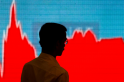 Coronavirus fear tanks Sensex over 1,100 points, Nifty 335; set for worst week in 4 years
