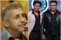 Audience that whistle at Shah Rukh, Salman Khan movies, shouldn't watch my film: Naseeruddin Shah [Throwback]