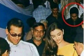 Abhishek Bachchan spotted following ex-couple Salman Khan and Aishwarya Rai Bachchan [Throwback]