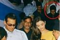 Abhishek Bachchan spotted following ex-couple Salman Khan and Aishwarya Rai Bachchan [Throwback]