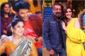 Kapil Sharma gets brutally slammed for asking about Sanjay Dutt's score of over 300 girlfriends