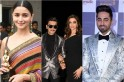 Alia Bhatt, Ranveer Singh, Ayushmaan Khurrana win big at Star Screen Awards 2019
