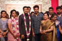 Tamil Comedian Sathish marries Sindhu: Here are the celebs who attended his wedding
