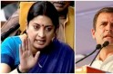 Watch | Rahul Gandhi's 'Rape in India' jibe: Smriti Irani lashes out at him, BJP demands apology