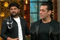 Kapil Sharma Show: Salman Khan warns Kapil Sharma of losing his job [Video]