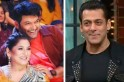 Kapil Sharma Show: Salman Khan reveals a shocking bedroom secret!