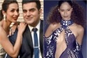Malaika Arora annoyed over Arbaaz making advances on supermodel Ujjawala Raut?