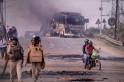 在伊拉克袭击袭击袭击的袭击人员的袭击