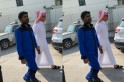 阿特纳·阿里斯在沙特阿拉伯的人被控在伊朗的皮肤上
