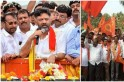 Clash over 144-ft Christ statue in DK Shivakumar's bastion: RSS, BJP oppose; say 'We don't want Jesus statue'