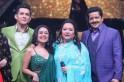 Neha Kakkar calls Aditya Narayan's mother 'Sasu Maa', Narayan-Kakkar family jump in joy