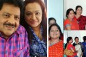 Shocking! Udit Narayan married second wife without informing the first; threatened to commit suicide (Throwback)