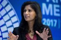 IMF's Gita Gopinath projects economic recovery for India in 2020-21