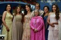 PIC: After extravagant wedding, Katrina Kaif poses with Jaya and Amitabh Bachchan