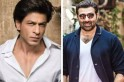 Sunny Deol about 16 year-long fight with Shah Rukh Khan: I just cut myself off (Throwback)