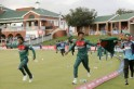 'India should know what it's like when someone celebrates like that after you've lost,' Bangladesh U19 bowler taunts