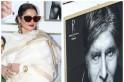 'Yaha danger zone hai': Rekha on seeing Amitabh Bachchan's potrait at Dabboo Ratnani Calendar launch 2020