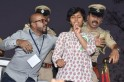 Amulya sent to 14-day judicial custody: Woman who chanted 'Pakistan zindabad' at Owaisi's rally in Bengaluru