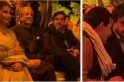 Shatrughan Sinha spotted at wedding in Lahore, receives flak on social media