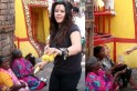 Watch | Ekta Kapoor throws bananas at beggars, trolled massively, netizens call it 'disgusting act'