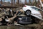 Category 4 Hurricane Michael