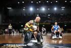 Invictus Games Sydney 2018
