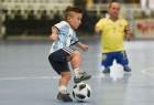 2018 Dwarf Copa America