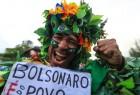 Jair Bolsonaro Elected As Brazil's President