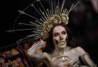 El Día de los Muertos - The Day Of The Dead