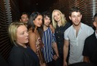 Nick Jonas and Priyanka Chopra's gala time in Mumbai
