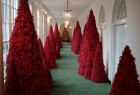 2018 Christmas And Holiday At The White House
