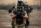 Iraqi-Italian Military Drills
