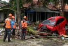 The Indonesian Nightmare