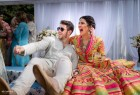 Indian Wedding Opulence - Priyanka Chopra Weds Nick Jonas