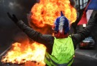 The French Public Goes On Riot For The Seventh Time