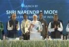 PM Narendra Modi launches Digital India Book