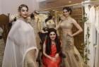 Fashion Designer Archana Kochhar unveils collections for NYFW 2015.
