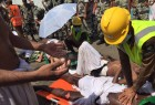 Over 310 pilgrims were reported killed and another 400 people were injured in the stampede near the Islamic holy city of Mecca.