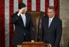 Capitol Hill prepares to bid farewell to outgoing House Speaker John Boehner.