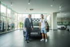The latest acquisition is Kohli's fourth car from Audi India