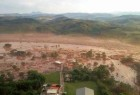 At least 15 people were killed when an iron ore tailing dam collapsed in Minas Gerais state in Brazil.
