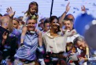 Conservative opposition candidate Mauricio Macri won Argentina's presidential election on Sunday after promising business-friendly reforms to spur investment in the struggling economy.