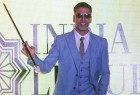 Premier Badminton League (PBL) on Saturday announced that Bollywood superstar Akshay Kumar will be the brand ambassador of the January 2-17 tournament.