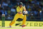 Indian captain Mahendra Singh Dhoni won the toss and decided to bat in the opening game of the five-match One-Day International (ODI) series at the WACA Ground here on Tuesday.