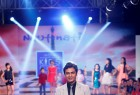 National Award winner Nawazuddin Siddiqui, who is known for his simple and minimalistic style and powerful acting prowess, walked the ramp on day two of the ongoing fourth edition of India Kids Fashion Week (IKFW).